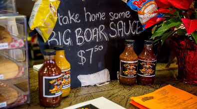 Big Boar Sauce for Sale